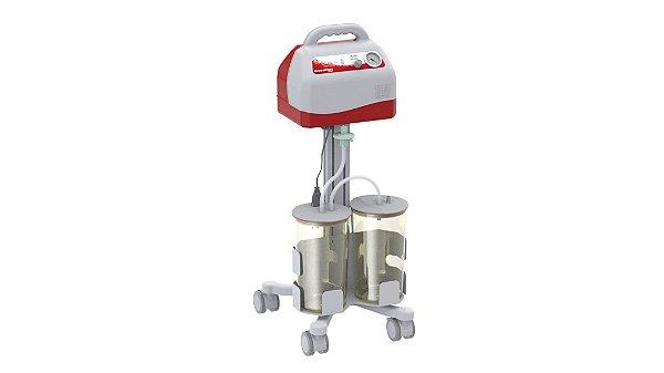 Aspirador Cirúrgico Evolution 10000 C/ Sensor de Nível - Protec