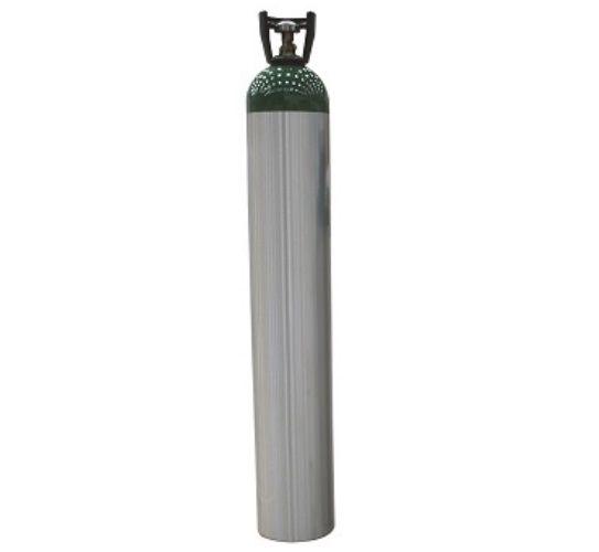 Cilindro de Alumínio 46 Litros - Protec