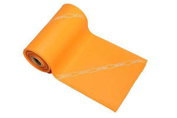 Faixa Elástica Rolo de 5 m C/ Resistência Extra Forte - Carci