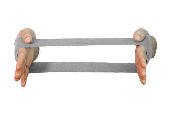 Carci Loop C/ Resistência Extra Forte 45 x 10 cm - Carci