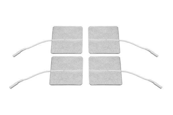 Eletrodo Auto Adesivo 5 x 5 cm - Carci