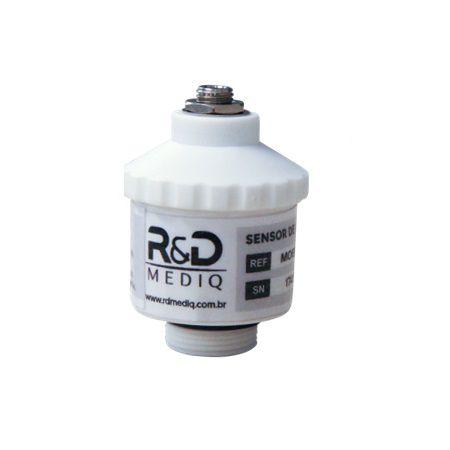 Célula de Oxigênio MOEM0361 - R&D Mediq