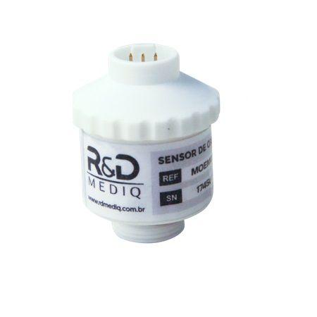 Célula de Oxigênio MOEM0362 - R&D Mediq