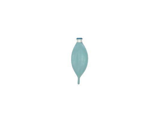 Balão Respiratório P/ Reinalação de PVC 1/2L - Protec