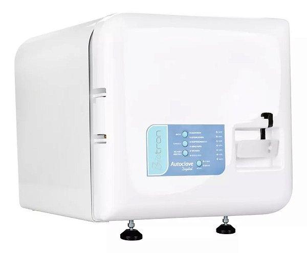 Autoclave Digital 30 Litros Biotron