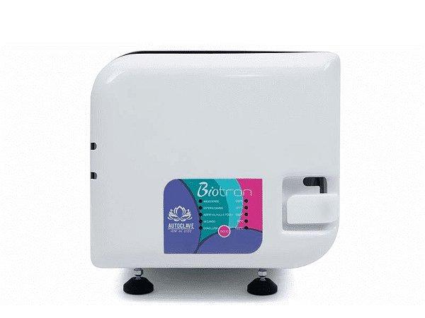 Autoclave Digital 5 Litros Flor de Lotus Biotron