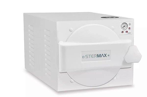 Autoclave Box Analógica 60 Litros - STERMAX