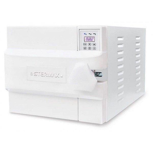 Autoclave Box Super Vacuum 21 Litros - Stermax