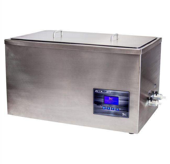 Lavadora Ultrassônica Beta X 35L Jet - Ecel
