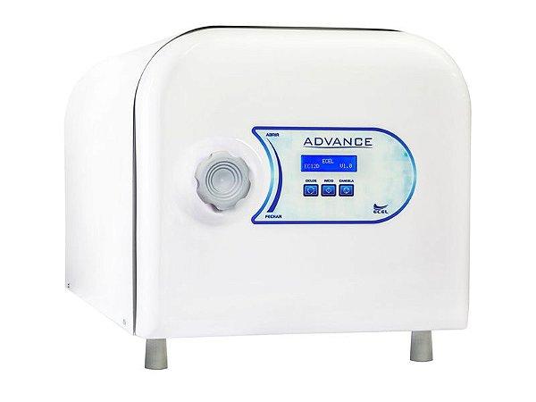 Autoclave Advance 12L - Ecel