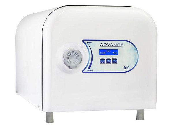 Autoclave Advance 21L - Ecel