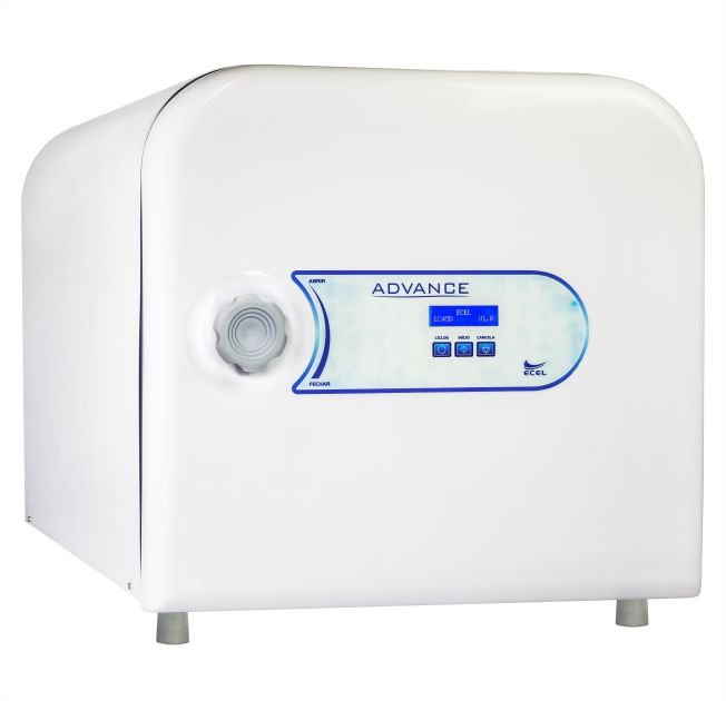 Autoclave Advance 45L - Ecel