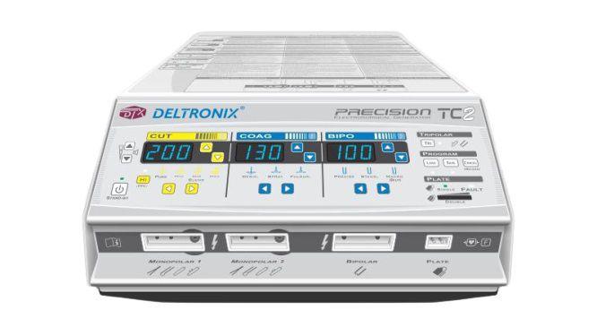 Bisturi Eletrônico Precision TC2 - Deltronix
