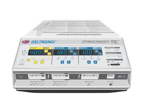 Bisturi Eletrônico Precision TC4 - Deltronix