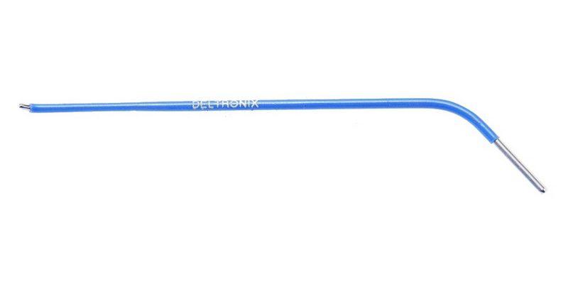 Eletrodo Uso Otorrinolaringologia (Ponta Curva)  - Deltronix
