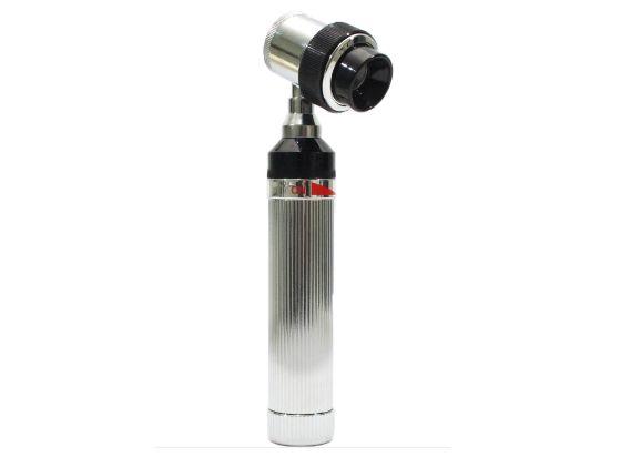 Dermatoscópio Com Lampada DE LED Lupa de Aumento - Missouri
