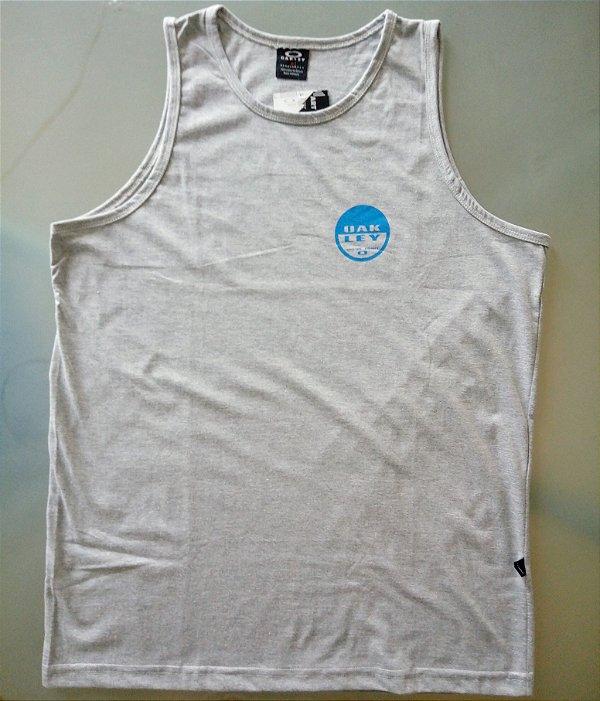 Camiseta Regata Oakley Lançamento - omauricinho.com.br bc0c61f559