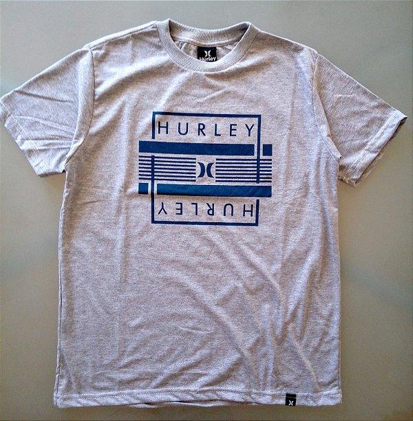 6eb1a15b6b Camiseta Hurley Lançamento M - omauricinho.com.br