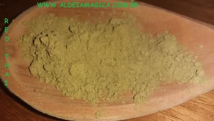 Kratom - Red Thai - 25g