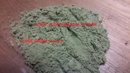 Kratom - Green Malay - 25g