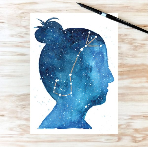 perfil cósmico A4