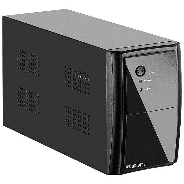 Nobreak Powertek 1440va Autonomia 30mintos Bivolt 110V - EN039