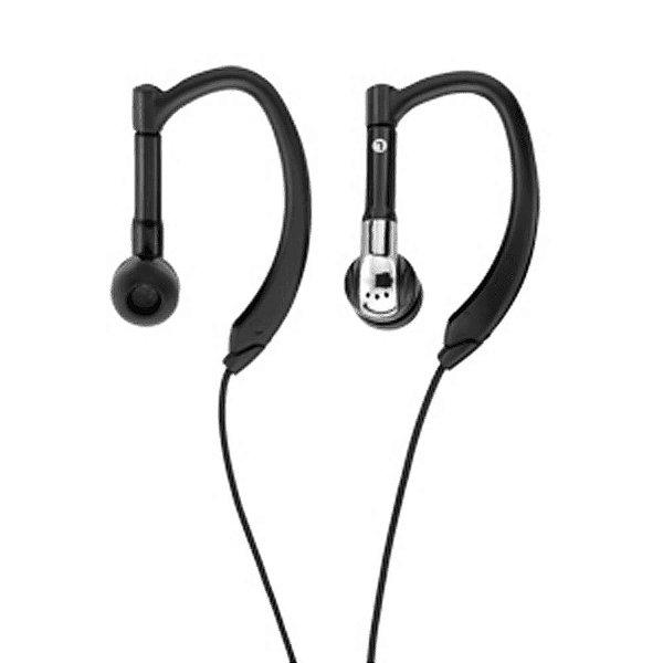 Fone de Ouvido Multilaser Earhook Sport PH019 – Preto