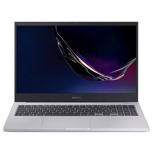 Notebook Samsung Book X30 Intel Core i5-10210U, 8GB, 1TB, Tela 15.6´, Windows 10 Home, Prata - NP550XCJ-KF1BR