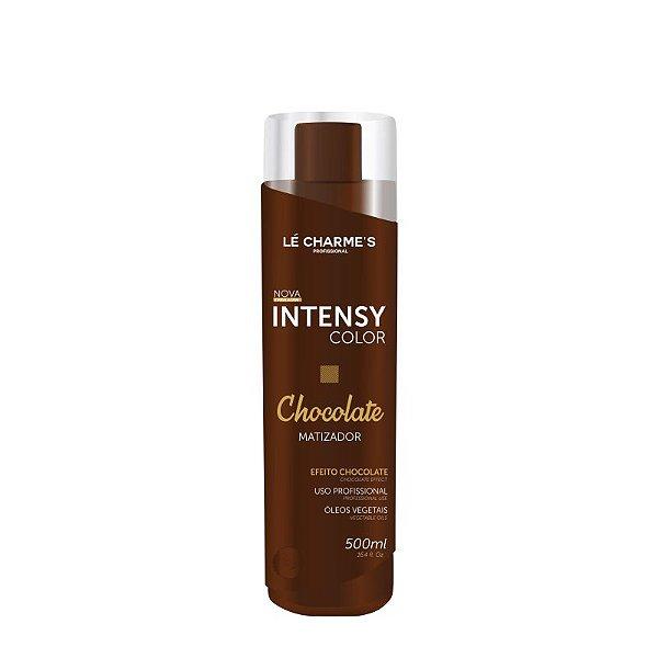 Intensy Color Matizador Chocolate - 300ml