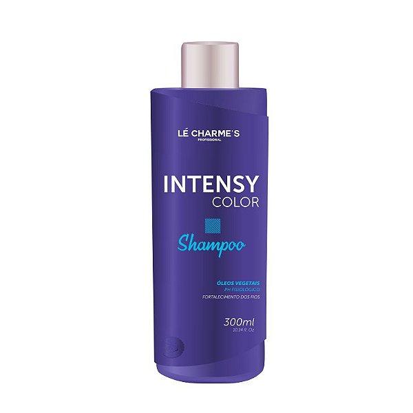 Shampoo - Intensy Color 300ml