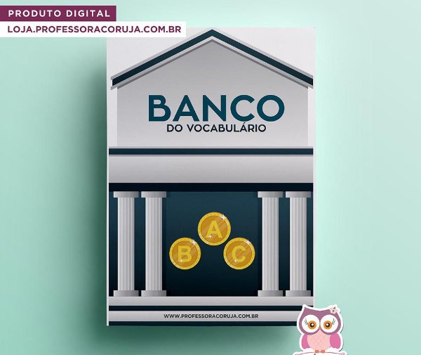 Banco do Vocabulário