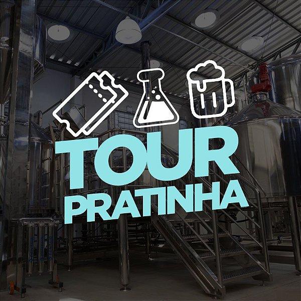 Tour Fábrica 25 de agosto 2018