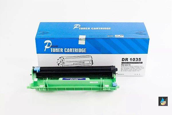 Cilindro Foto-condutor Compatível Brother DR1060 , TN1060 ,DCP1512 HL1112 HL1212 DCP1602
