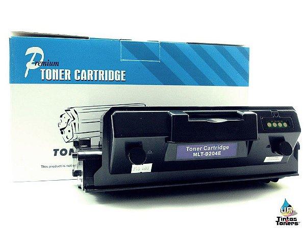 Toner Compatível Samsung MLT D204, M3825 M3875 M4025 M4075 M3375