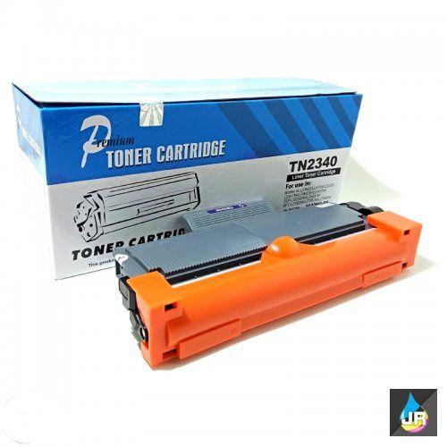Toner Compatível  Brother TN 660, TN2340 TN2370 , HL-2330, DCP2540DW DCP2520 , MFCL2700 MFC2740DW