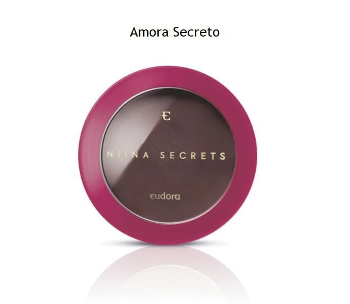 Eudora Blush & Go Niina Secrets  5g