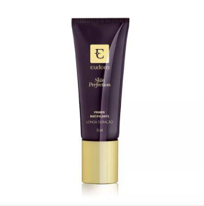 Skin Perfection Primer Matificante Eudora  35ml