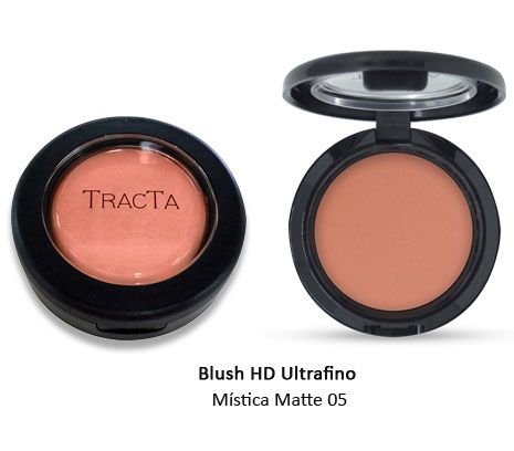 Blush Hd Ultrafino Tracta