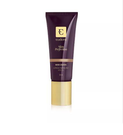 Base Líquida Skin Perfection  30ml - Eudora