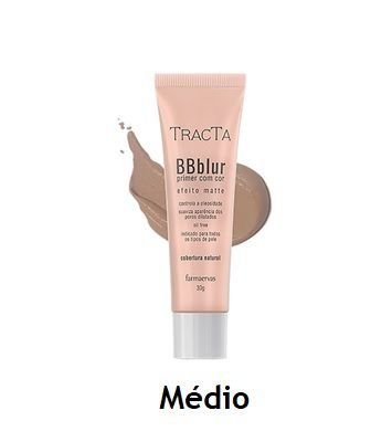 BB Blur Tracta 40g