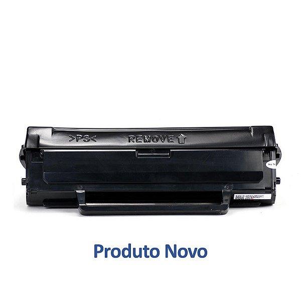 Toner Samsung D104S Laser Preto Compativel para 1.500 páginas