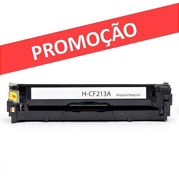 Toner HP 131A | M276nw | HP Pro 200 | CF213A LaserJet Magenta