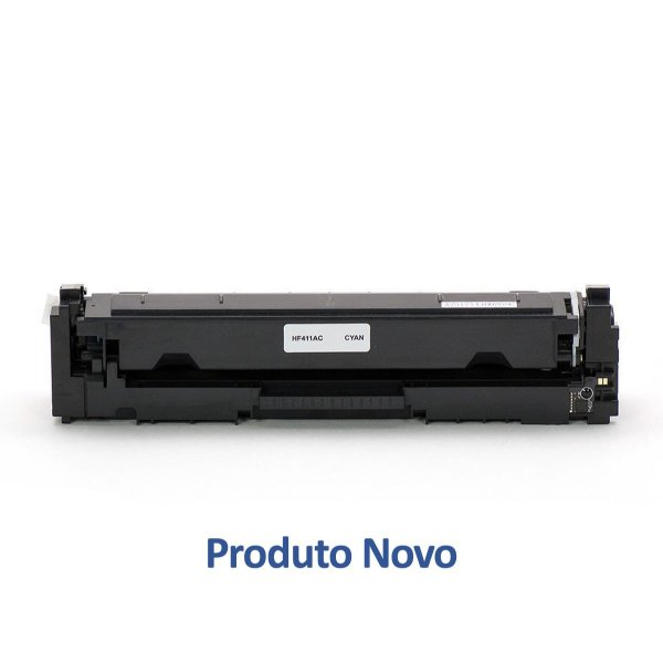 Toner HP M476 | M476dw | CF381A LaserJet Ciano Compatível