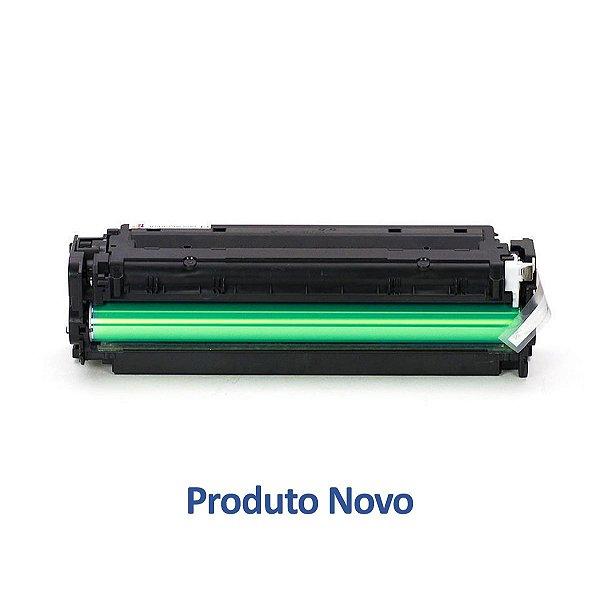 Toner HP M476nw | M476 | CF382A LaserJet Amarelo Compatível