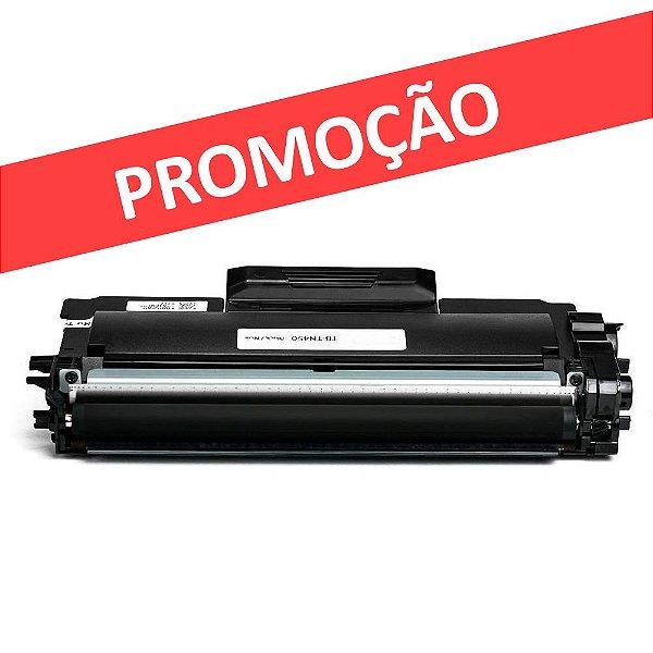 Toner Brother 7065 | DCP-7055 | MFC-7360n | TN-410 Compatível
