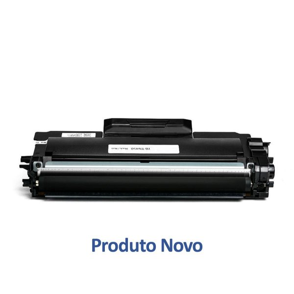 Toner Brother MFC-7360n | DCP-7065 | TN-450 Compatível