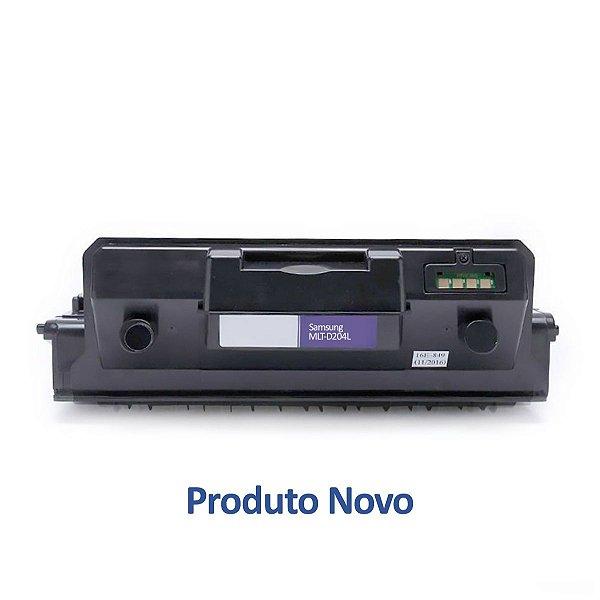 Toner Samsung M4075FR   M4075   4075   MLT-D204S Compatível para 5.000 páginas