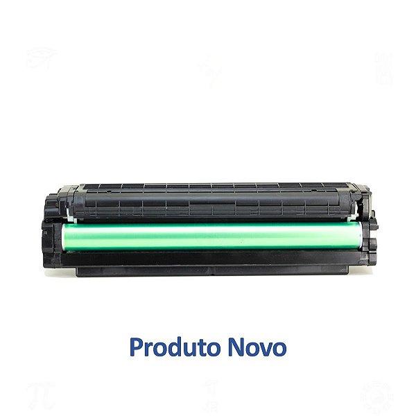 Toner para Samsung CLP-415 | CLX-4195FW | CLT-C504S Ciano Compatível