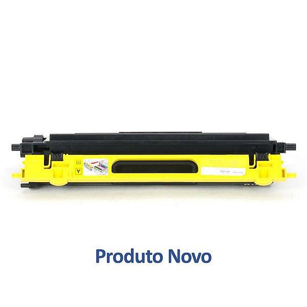 Toner para Brother MFC-9450CDN | HL-4040CDN | TN-115Y Amarelo Compatível