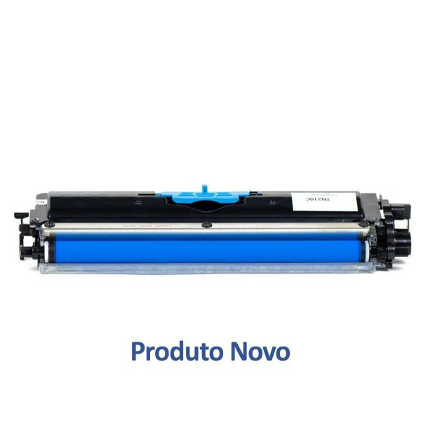 Toner para Brother MFC-9010CN | TN-210C Ciano Compatível